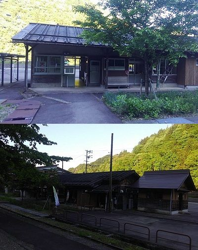 長良川鉄道b66