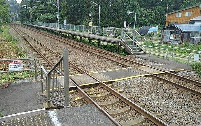 いさりび鉄道25