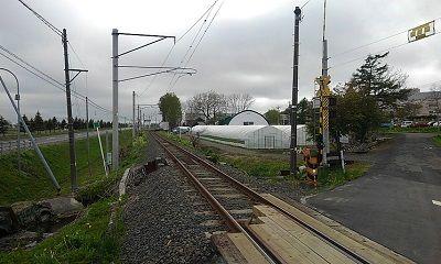 札沼線32