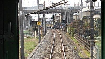 東武越生線18