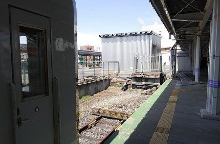 米坂線25