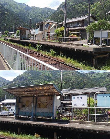 長良川鉄道a11