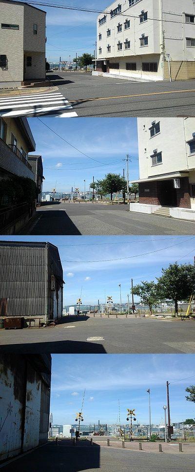 門司港レトロ観光線39