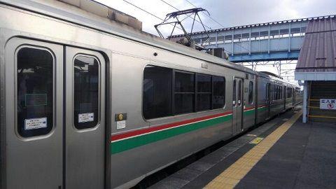 常磐線302