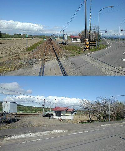 札沼線78