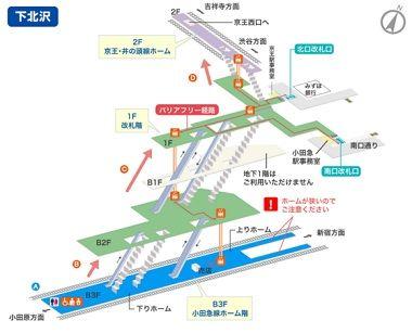 小田急小田原線12