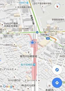 東京メトロ副都心線40