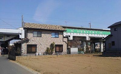 埼玉新都市交通伊奈線a05