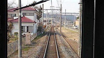 東武越生線31