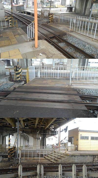 三岐鉄道北勢線70