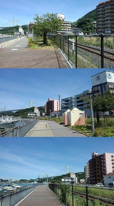 門司港レトロ観光線33