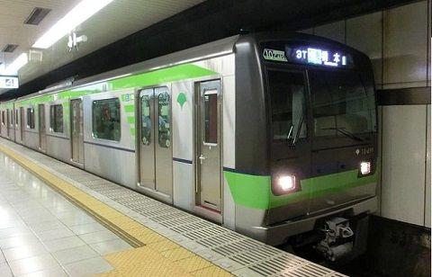 都営新宿線00