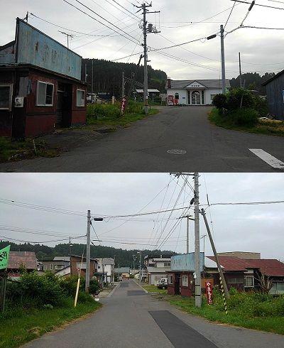 いさりび鉄道64