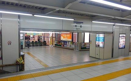 埼玉新都市交通伊奈線12