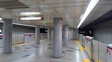 都営大江戸線87