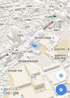 都営大江戸線06