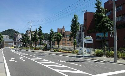 門司港レトロ観光線19
