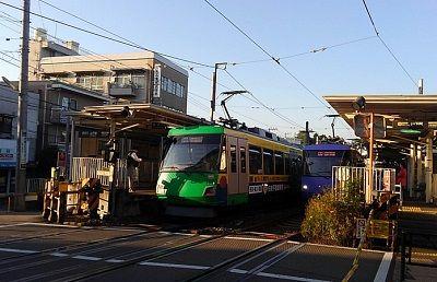 東急世田谷線49
