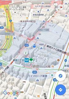 東京メトロ副都心線18