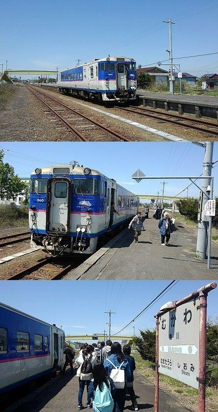 日高本線65