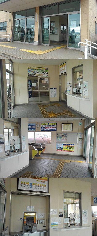 三岐鉄道北勢線87