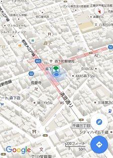 都営新宿線31