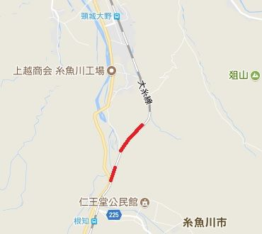 大糸線b46