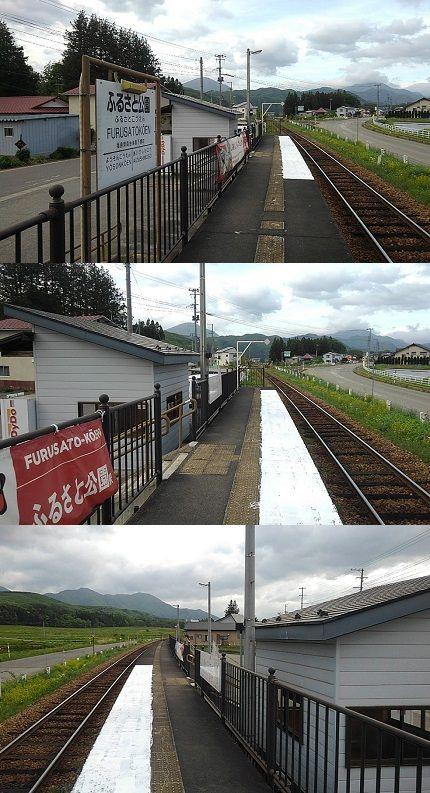 会津鉄道会津線a47
