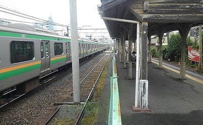 秩父鉄道e17