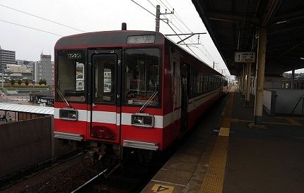 鹿島線27