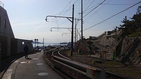 江ノ島電鉄18