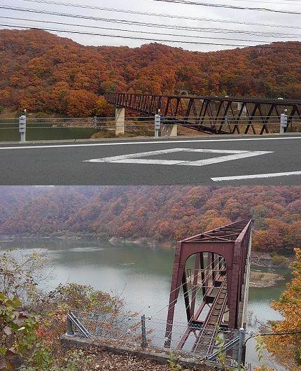 野岩鉄道38