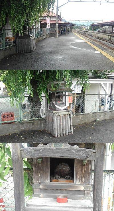 秩父鉄道b85