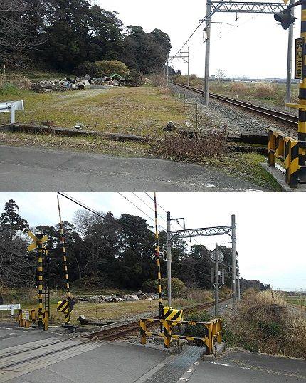 三岐鉄道北勢線a81