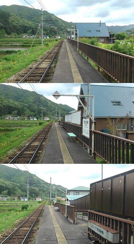 会津鉄道会津線48