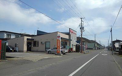 日高本線a81