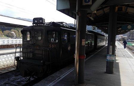 大井川鐵道大井川本線47