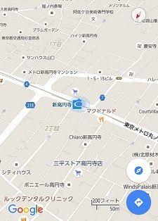 東京メトロ丸の内線12