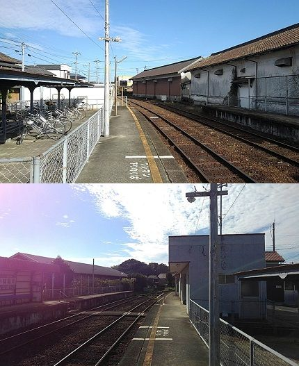 島原鉄道a94