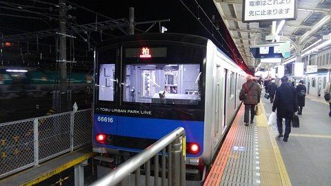 東武野田線26