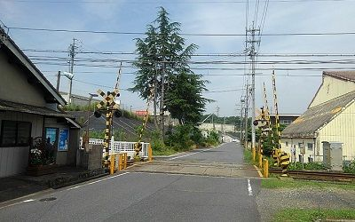 伊賀鉄道a43