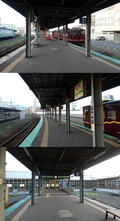 いさりび鉄道a59