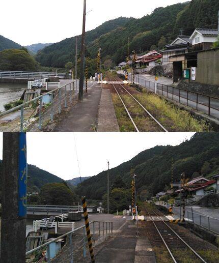 錦川鉄道b42