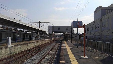 東武越生線13
