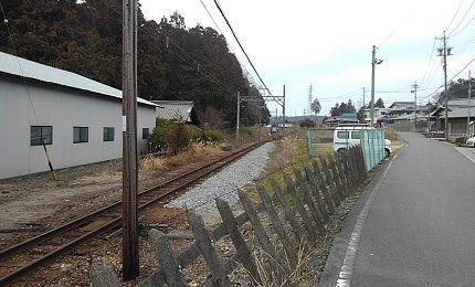 三岐鉄道北勢線a97