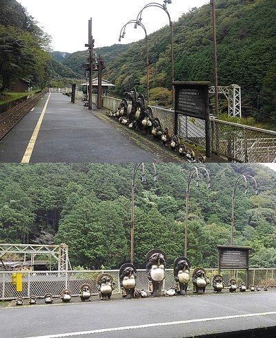 嵯峨野観光鉄道48