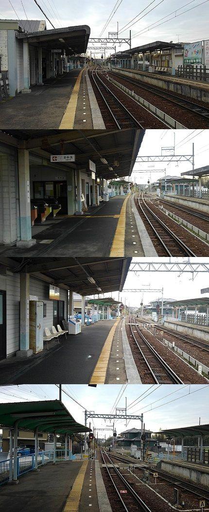 三岐鉄道北勢線a67