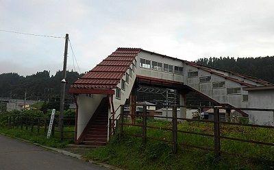 いさりび鉄道74