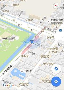 京都市営地下鉄東西線60