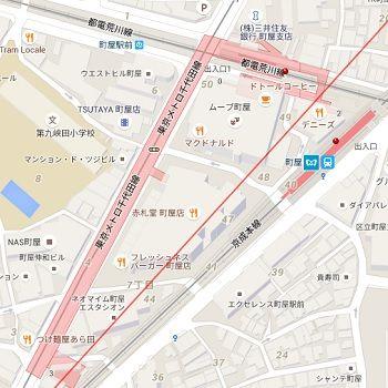東京メトロ千代田線47